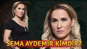 Sema Aydemir kimdir Survivor Sema kaç yaşında ve nereli