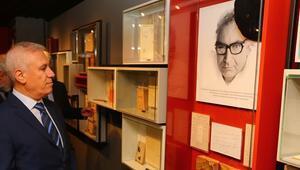 Misi'de Edebiyat Müzesi