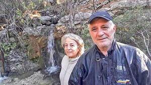 Çevreci çiftin öldürüldüğü bölgeyle ilgili yeni iddia