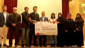 Karabük Üniversitesinde Umre ödüllü bilgi yarışması