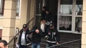 Çiftlik Bank CEOsu Mehmet Aydının yengesi tutuklandı