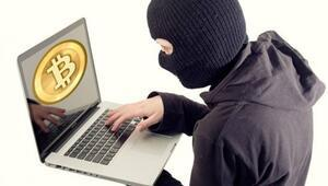 Bitcoin hırsızlığında patlama yaşanıyor