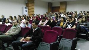 Manavgat Turizm Fakültesinde kariyer eğitimi