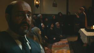 Vatanım Sensinde tüyleri diken diken eden Mehmet Akif ve İstiklal Marşı sahnesi