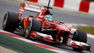 Formula 1de yeni durak İspanya