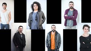 Türk tiyatrosu onlara emanet