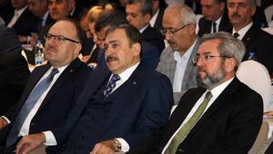 Bakan Eroğlu: Tıbbi ve aromatik bitkilerle hedef, 5 milyar dolarlık ihracat