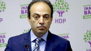 HDPli vekil Osman Baydemirin cezası onandı