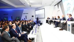 Uludağ Ekonomi Zirvesi'nde Küresel Fırsatlar tartışıldı