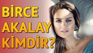 Güzel oyuncu Birce Akalay kimdir Kaç yaşındadır Aslen nerelidir