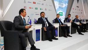 """Uludağ Ekonomi Zirvesi'nde """"Tarımın Geleceği"""" tartışıldı"""