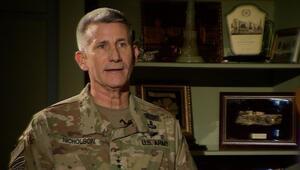 Afganistandaki ABD güçlerinin komutanı: Rusya, Talibanı silahlandırıyor