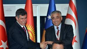 TÜRK-AV Genel Kurulunda Feyzioğlu başkan seçildi