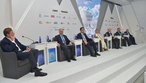 Uludağ Ekonomi Zirvesi'nde Türkiye'nin Geleceği Tartışıldı
