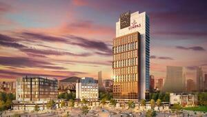 Sinpaş Time İstanbulun yeni yaşam merkezi olmaya aday
