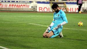 Hazırlık maçında Boluspor, Fenerbahçeyi 6 golle geçti