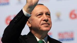 Erdoğan: Utanmadan, sıkılmadan Afrin zaferini kutlamaya kalktılar. Sıkıysa kutlama
