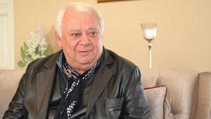 Usta oyuncu Ercüment Balakoğlu yaşamını yitirdi