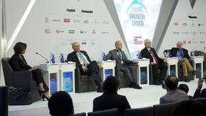 Uludağ Ekonomi Zirvesinde ikinci gün (3)