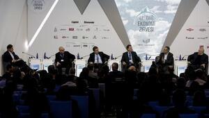 Uludağ Ekonomi Zirvesinde ikinci gün (4)