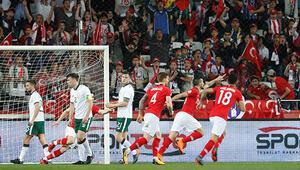 Lucescu, Mehmet Topal ve Gönül'den vazgeçmeyecek