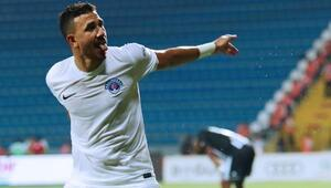 Mısır Dünya Kupası kadrosunu açıkladı Trezeguet Rusyaya gidiyor...