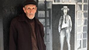 Diyarbakır Surlarını yıkımdan kurtaran Fransız arkeolog Gabriele kafe işletmecisinden vefa