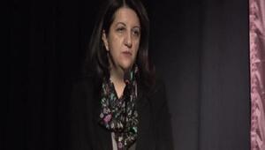 HDP Eş Genel Başkanı Buldan, Sosyalist Kadın Meclisi Kongresinde konuştu