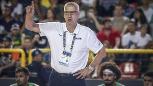 Brezilya Basketbol Milli Takımı Başantrenörü Petrovic: Dünya Kupası Elemeleri mükemmel bir zamanda geldi