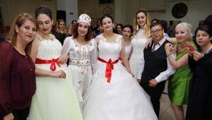 Kadının Sesi Platformundan engellilere temsili düğün