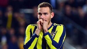 Fenerbahçeden flaş Janssen kararı