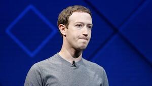 Zuckerbergden özür mesajı