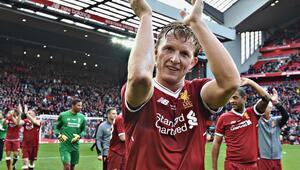 Dirk Kuyt, Liverpool - City eşleşmesini değerlendirdi