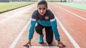 Genç atletler Eyüpsultanın gurur kaynağı oldu