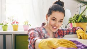Ev temizliği sizi daha mutlu biri yapabilir mi