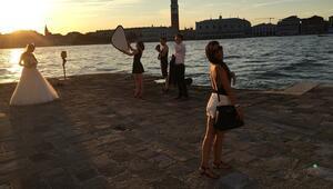 Avrupa'nın en romantiği: Venedik
