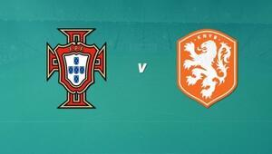 Portekiz - Hollanda maçına bahis yapacakların dikkatine