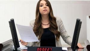 Savcı, HDP Milletvekili Özkanın cezasının artırılmasını talep etti