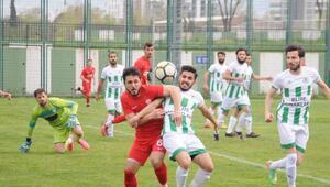 Olaylı Bursa Zaferspor-Sapanca Gençlikspor maçına ilişkin iddialara tepki