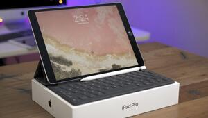 Yeni iPad Proyla gelen ilginç özellik
