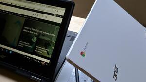 Dünyada bir ilk: Chrome OSla çalışan Acer tablet