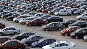 Otomobilde üretim ve ihracat ilk iki ayda geriledi