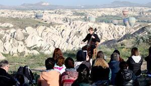 Cappadox 2018 Sessizlik temasıyla gerçekleşecek