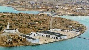Sudan, Sevakin Adası için Türkiye'den sonra Katar ile de anlaştı