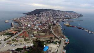 Anadolunun Alkatrazı Türkiyenin en önemli yazarlarını ağırlamıştı...