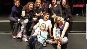 KAGİDER'den kadın girişimciler için tiyatro: Duyanlar Olsun