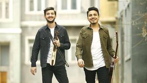 Genç müzisyenlere destek
