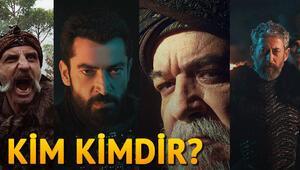 Mehmed Bir Cihan Fatihi dizisi oyuncuları kimler İşte dizinin oyuncu kadrosu ve genel hikayesi