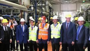 İBB Başkanı Uysal: (Çöpten elektrik üretimi) 3 bin tonluk tesisimiz devreye girdiğinde1,5milyon nüfusun elektrik ihtiyacı karşılanacak