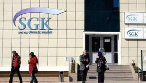 SGK Başkanı uyardı: 2 Nisana kadar başvurun O borçlar siliniyor...